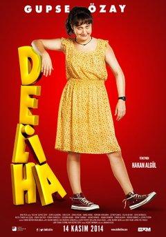Deliha movie poster