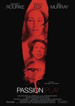 Passion Play movie poster