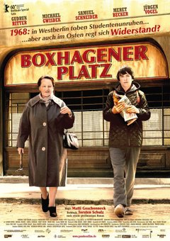 Boxhagener Platz movie poster