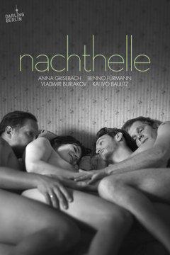 Nachthelle movie poster