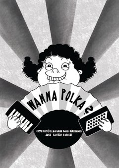 Wanna Polka? movie poster