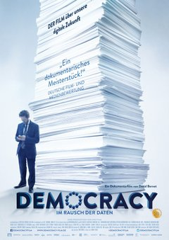Democracy movie poster