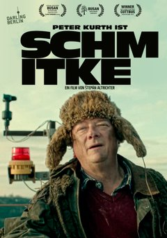 Schmitke movie poster