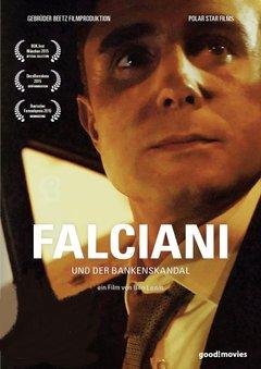 Falciani's Tax Bomb movie poster