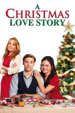 Love at the Christmas Table movie poster