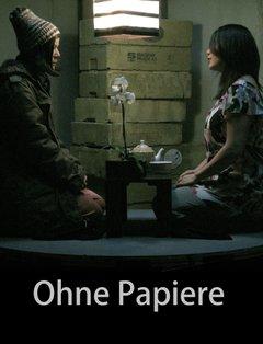 Ohne Papiere movie poster