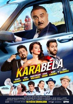 Kara Bela movie poster