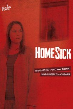 HomeSick movie poster