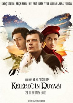 The Butterfly's Dream movie poster