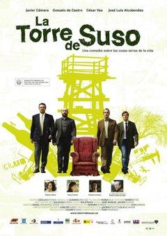 La torre de Suso movie poster