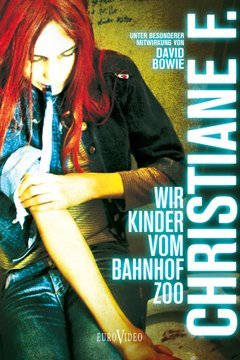 Christiane F. – We Children from Bahnhof Zoo movie poster