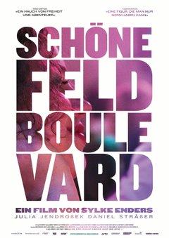 Schönefeld Boulevard movie poster