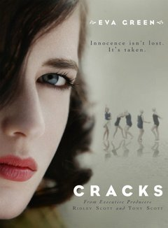 Cracks movie poster