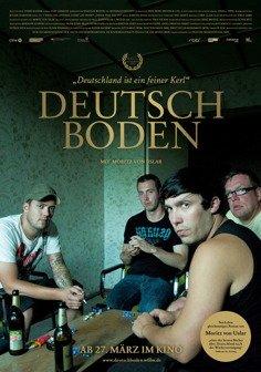 Deutschboden movie poster