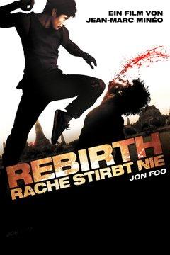 Rebirth movie poster