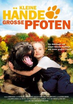 Kleine Hände, große Pfoten movie poster