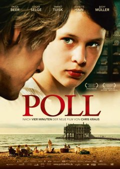 The Poll Diaries movie poster