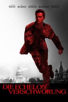 Die Echelon Verschwörung movie poster