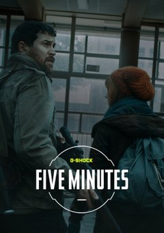 Five Minutes movie poster