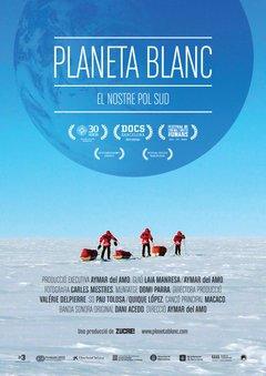 Planeta Blanc movie poster