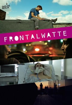Frontalwatte movie poster