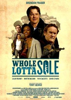 Whole Lotta Sole movie poster