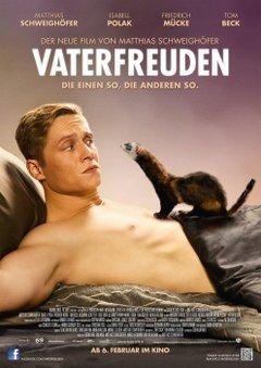Joy of Fatherhood movie poster