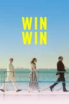 Winwin Filmplakat
