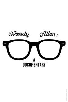 Woody Allen: A Documentary movie poster