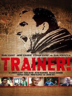 Trainer movie poster