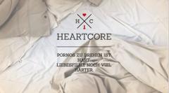 HEARTCORE Filmplakat