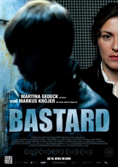 Bastard movie poster