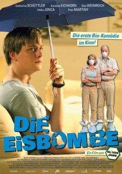 Die Eisbombe movie poster