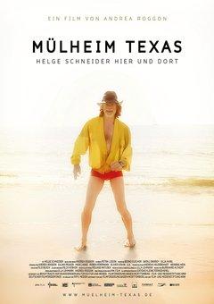 Muelheim: Texas. Helge Schneider Here and There movie poster