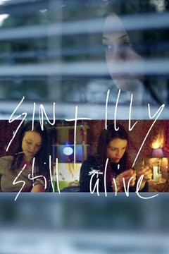 Sin & Illy Still Alive movie poster