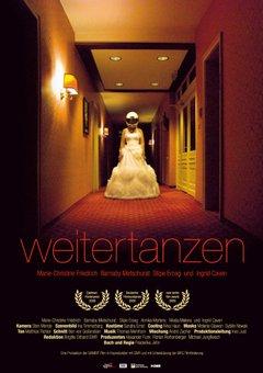Weitertanzen movie poster