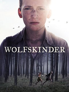 Wolfskinder movie poster
