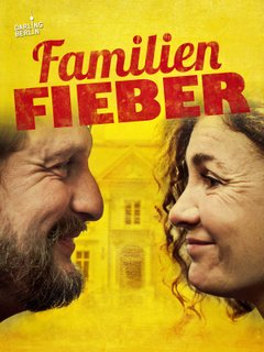 Familienfieber movie poster