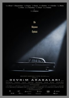 Cars of the Revolution movie poster