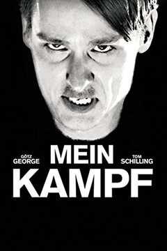 Mein Kampf movie poster