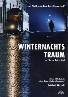 Winternachtstraum movie poster