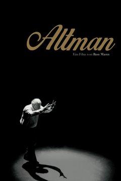 Altman movie poster