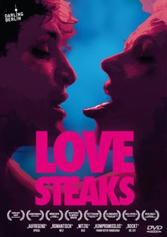 Love Steaks movie poster