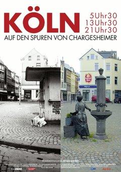 Köln 5 Uhr 30/13 Uhr 30/21 Uhr 30 movie poster