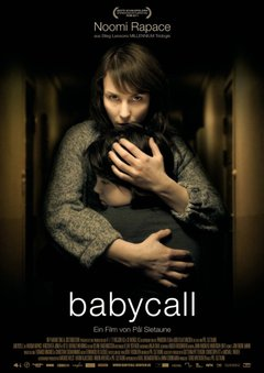 Babycall movie poster