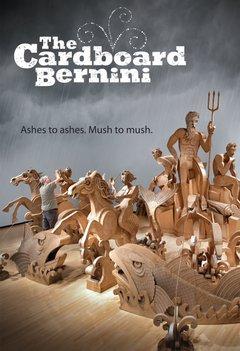 The Carboard Bernini movie poster