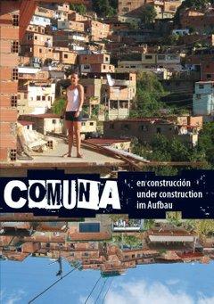 Comuna movie poster