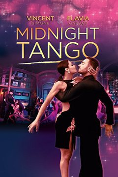 Midnight Tango movie poster