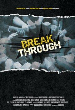 Break Through movie poster