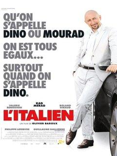L'Italien movie poster